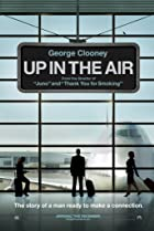 Up in the Air (2009) Poster