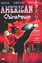 Image of American Chinatown