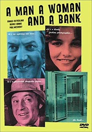 A Man, a Woman and a Bank (1979) Download on Vidmate
