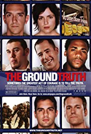 The Ground Truth (2006) Poster - Movie Forum, Cast, Reviews