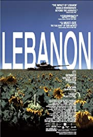 Lebanon (2009) Poster - Movie Forum, Cast, Reviews