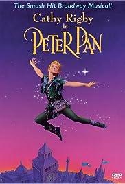Peter Pan(2000) Poster - TV Show Forum, Cast, Reviews