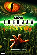 Primary image for Lockjaw: Rise of the Kulev Serpent