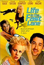 Life in the Fast Lane Poster