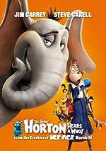 Horton Hears a Who!(2008)