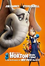 Primary image for Horton Hears a Who!
