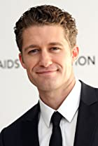 Image of Matthew Morrison