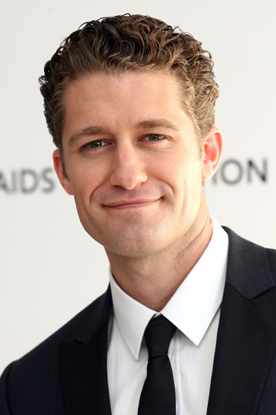 Matthew Morrison at an event for The 82nd Annual Academy Awards (2010)