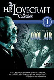 Cool Air(1999) Poster - Movie Forum, Cast, Reviews