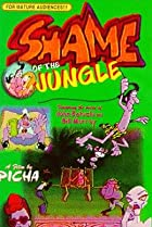 Image of Shame of the Jungle