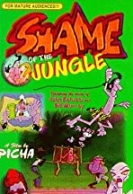 Shame of the Jungle