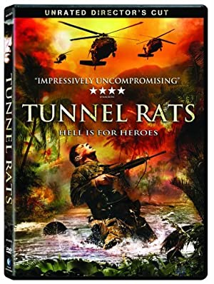 1968 Tunnel Rats 1968 อุโมงค์นรก สงครามเวียดกง