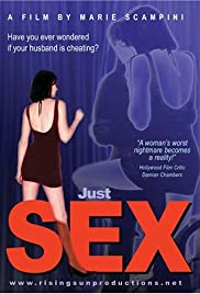 Just Sex Poster