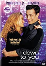 Down to You(2000)