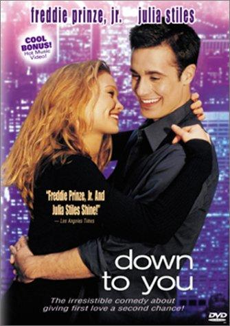 Down to You (2000)