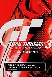 Gran Turismo 3: A-Spec(2001) Poster - Movie Forum, Cast, Reviews