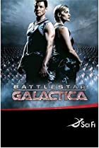 Image of Battlestar Galactica: Crossroads: Part 2