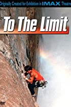Image of To the Limit