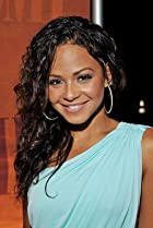 Image of Christina Milian