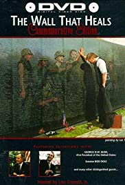The Wall That Heals Poster