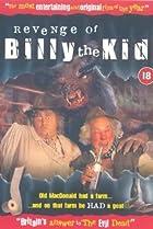 Image of Revenge of Billy the Kid