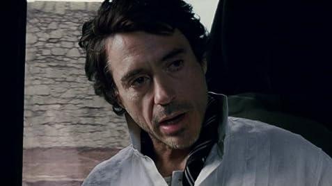 sherlock holmes 2009 imdb