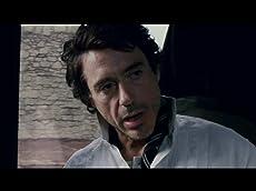 Sherlock Holmes -- Trailer #2