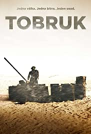 Tobruk(2008) Poster - Movie Forum, Cast, Reviews