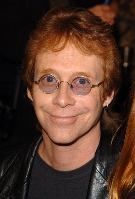 Bill Mumy at Cheaper by the Dozen (2003)