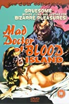 Image of Mad Doctor of Blood Island
