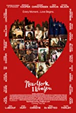 New York I Love You(2009)