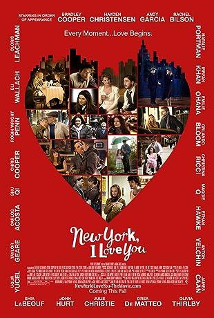 New York, I Love You (2008)
