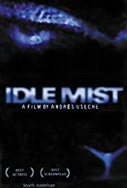 Idle Mist Poster