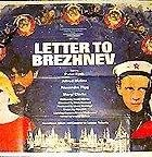 Image of Letter to Brezhnev
