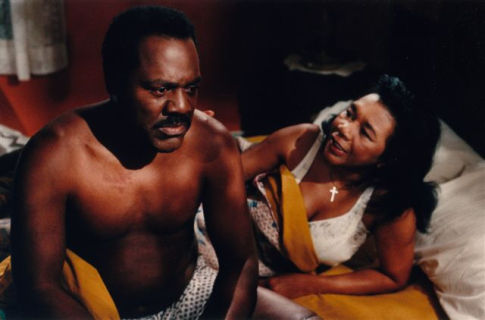 Mary Alice and Frankie Faison in Heading Home (1995)