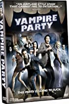 Image of Vampire Party