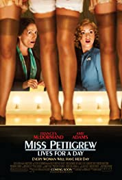 Miss Pettigrew Lives For A Day (2008)
