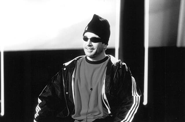 Warren Beatty in Bulworth (1998)