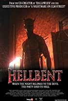 Image of Hellbent