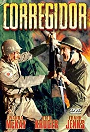 Corregidor (1943) Poster - Movie Forum, Cast, Reviews