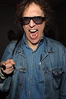 Mick Rock Picture