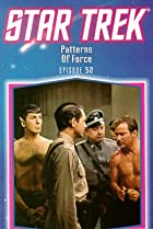 Image of Star Trek: Patterns of Force