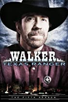 Image of Walker, Texas Ranger