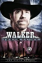 Image of Walker, Texas Ranger: Deadline