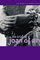Image of The Trial of Joan of Arc