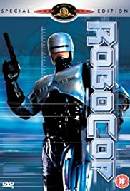 Flesh + Steel: The Making of 'RoboCop'(2001) Poster - Movie Forum, Cast, Reviews