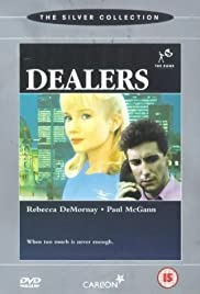 Dealers (1989) Poster - Movie Forum, Cast, Reviews
