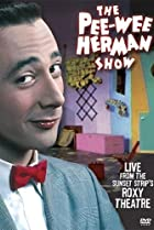 Image of The Pee Wee Herman Show