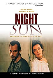 Night Sun Poster