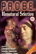 Image of P.R.O.B.E.: Unnatural Selection